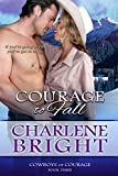 Courage to Fall (Cowboys of Courage Book 3)
