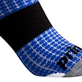 Prince Boys' Low Cut Athletic Socks for Active Kids