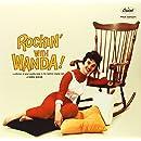 Rockin' With Wanda [LP]