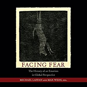 Facing Fear Audiobook