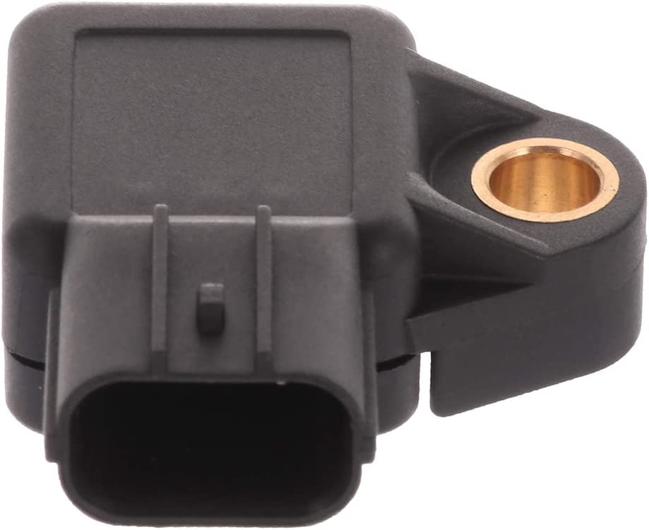 TUPARTS Manifold Absolute Pressure Sensor Fit 2001-2006 Acura MDX RSX TSX 2003-2004 Honda Accord Element Pilot 2001-2005 Honda Civic 2004-2007 Saturn Vue Automotive Replacement MAP Sensors