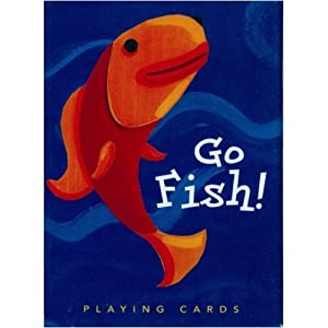 Go fish toys games for Go fish instructions