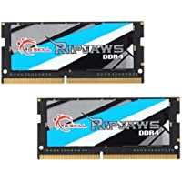 G.SKILL 16GB DDR4 Laptop Memory