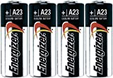 #2: Energizer A23 Battery, 12V (Pack of 4)