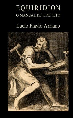 Equiridion, o manual de Epicteto (Spanish Edition)