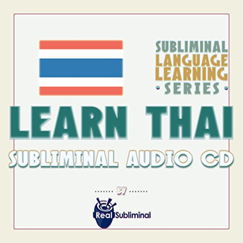 learn speak thai language cd
