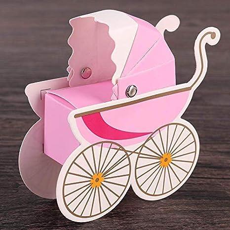 Amazon.com: Xiaogongju - Caja de caramelos para recién ...