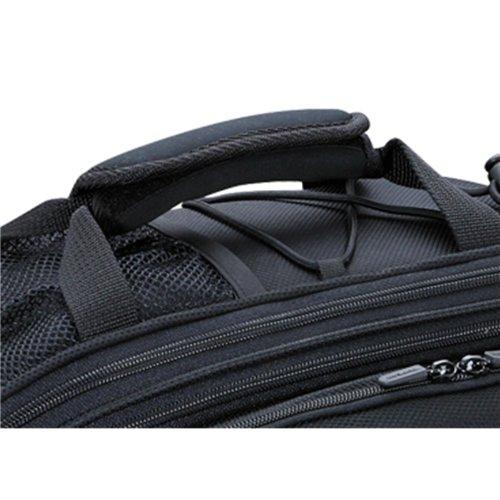 Topeak MTX TrunkBag Tour DX Gepäckträger Tasche Fahrrad Fahrrad 20,6 L XXL Schultergurt Tragegriff, 15002026