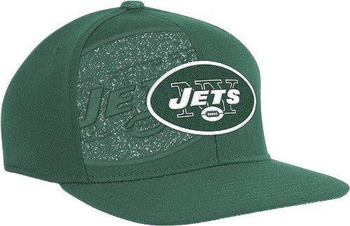 Reebok New York Jets Sideline 2011 Player 2nd Season Hat Large/X (Reebok Nfl New York Jets)