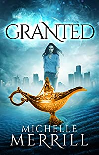 Granted by Michelle Merrill ebook deal