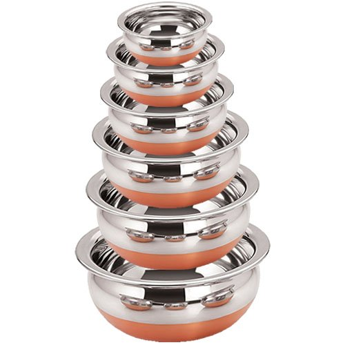 Stainless Steel Sauce Pot and Pan-Jalpan Kitchenware Sonigram