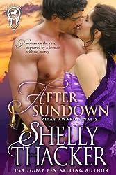 After Sundown (Lawless Nights Rocky Mountain Romance Series Book 1)