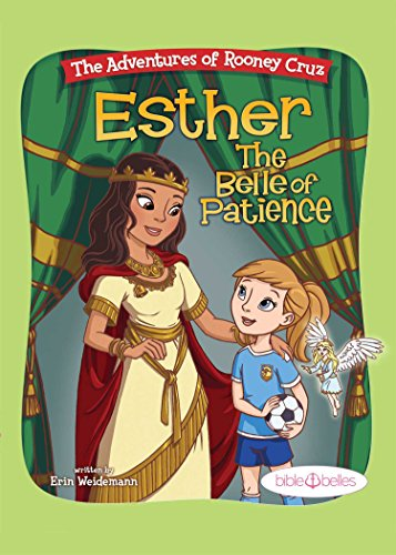 Bible Belles Children's Book: