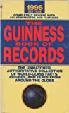 The Guinness Book of Records, 1995, Norris McWhirter, 0553569422