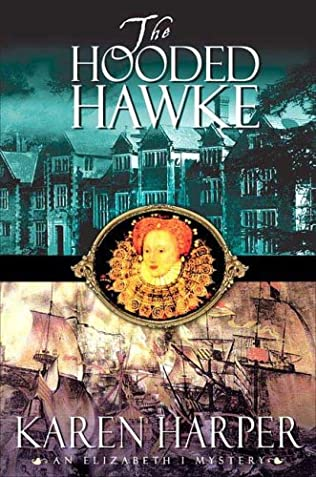 book cover of The Hooded Hawke