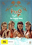 H20 Just Add Water Complete Story Series 1-3 DVD [16 Discs]