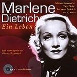 Marlene Dietrich. Eine Hörbiografie | Werner Sudendorf