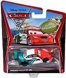 Disney Pixar cars Super Chase Memo Rojas Jr