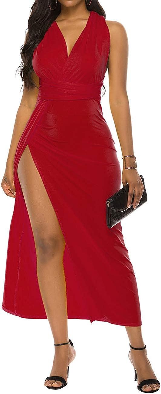 YCOOCE Women Evening Dress...