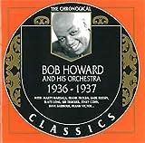 Bob Howard 1936-1937