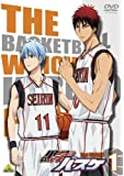 黒子のバスケ 2nd SEASON 1 [DVD]