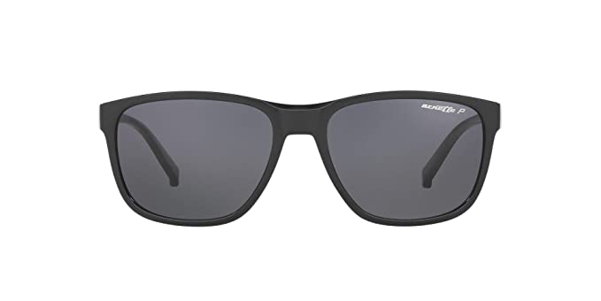 Arnette 0AN4257 Gafas de sol, Black, 57 para Hombre: Amazon ...