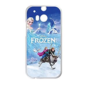 Frozen For HTC One M8 Csae protection Case DH565166