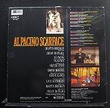 Various - Scarface - Original Soundtrack - Lp Vinyl Record