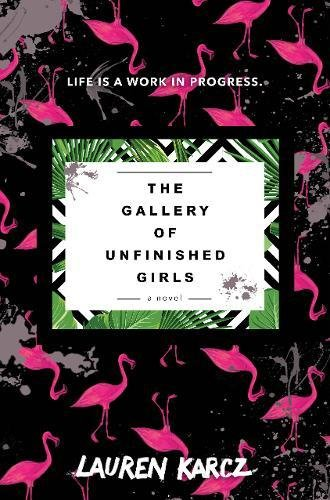 The Gallery of Unfinished Girls PDF