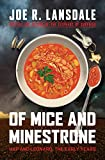 img - for Of Mice and Minestrone: Hap and Leonard: The Early Years book / textbook / text book