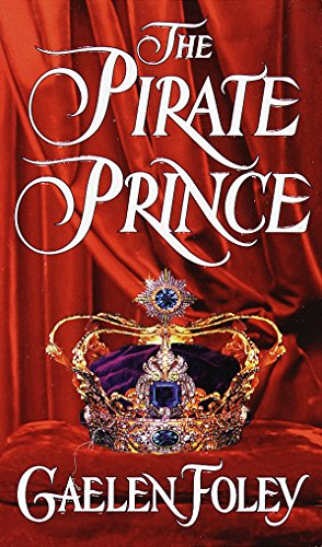 The Pirate Prince (Ascension Trilogy Book 1)