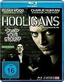 Green Street Hooligans [Blu-ray] (Region Free)