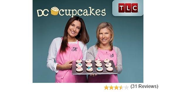 dc cupcakes firehouse episode