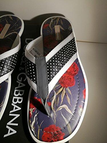 Dolce & Gabbana slippers for men