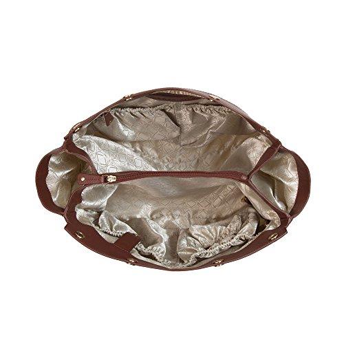 Jasper Anaconda kitbag Bolso de mano bolso cambiador