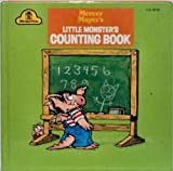 L. M. Counting Book-Merrigold, Golden Books Staff, 0307039374
