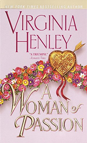 A Woman of Passion: A Novel