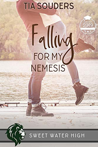 Sweet Teen - Falling For My Nemesis: A Sweet