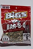 Bigs Sunflower Seeds BBQ