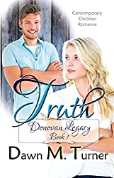 Truth (Donovan Legacy Book 1)