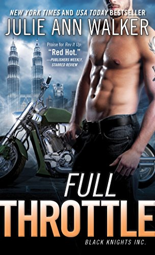 Full Throttle (Black Knights Inc.) (Light Night Washington)
