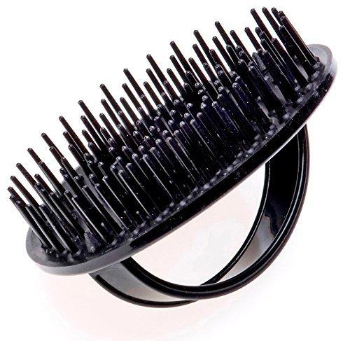 Denman D6 Twister Shampoo and Massage Brush