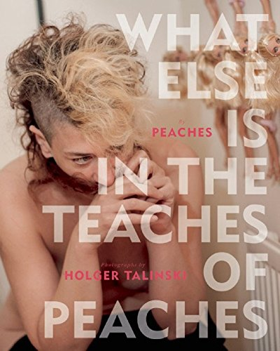 Download What Else Is in the Teaches of Peaches ebook