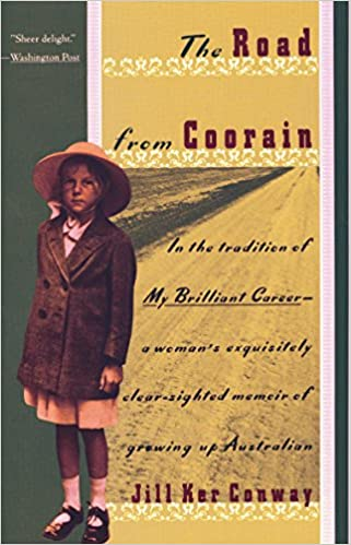 a759fc7b6f5 Amazon.fr - The Road from Coorain  A Woman s Exquisitely Clear ...