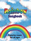 Rainbow Songbook, Alan C. Whitmore, 1551453924
