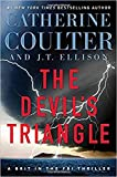 The Devil's Triangle (A Brit in the FBI) by  Catherine Coulter in stock, buy online here