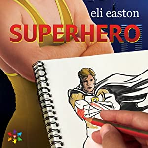 Superhero Audiobook