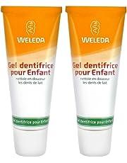 Weleda Children's Tooth Gel 2 x 50ml