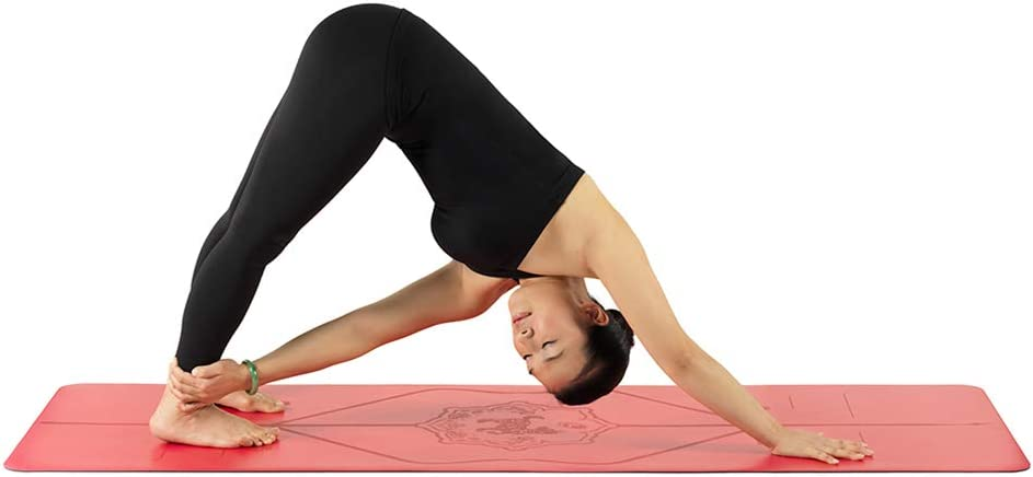 Amazon.com: Liforme Year of The Dog Yoga Mat - The Worlds ...