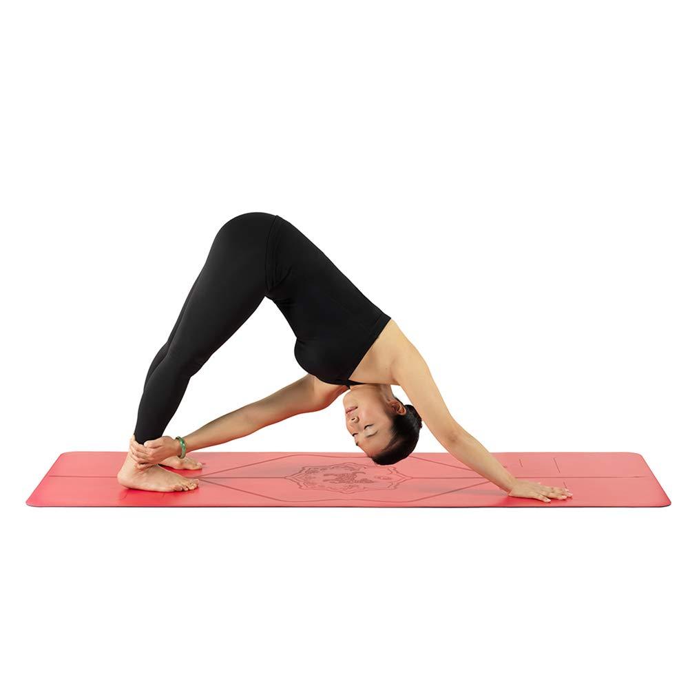 Liforme Esterilla de Yoga Año del Perro - Mejor Estera De ...